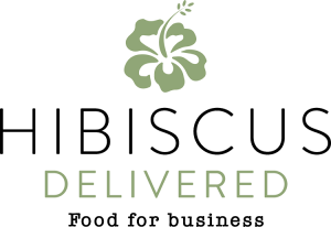 Hibiscus Delivered